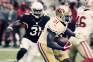 Matt Barrows: Frank Gore Frustrated with 49ers 'Ab…