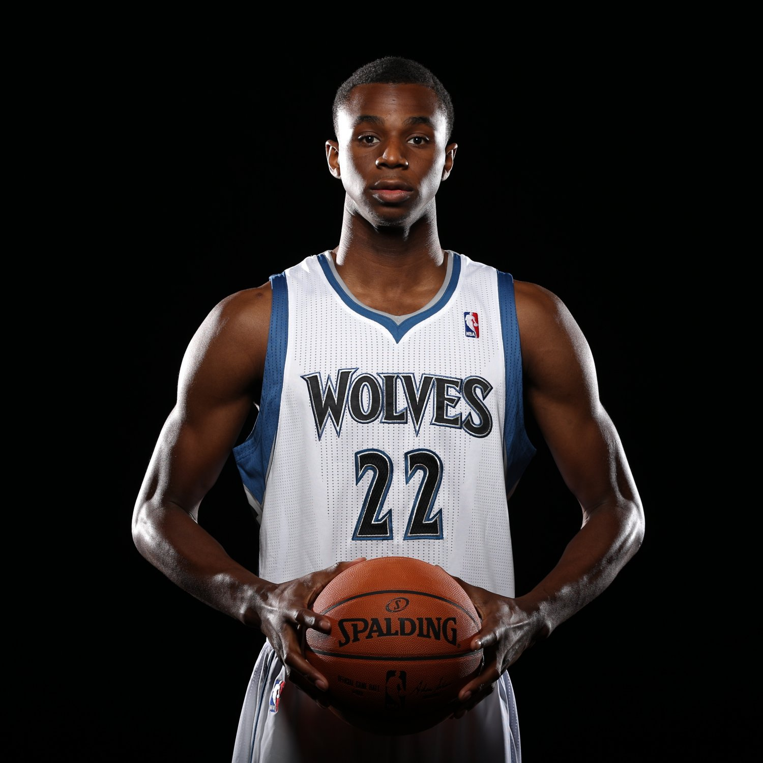 Pros and Cons of Andrew Wiggins Starting Right Away for ...
