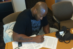Steelers Bring Back James Harrison