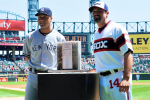 Jeter Not the Only Captain Saying Goodbye