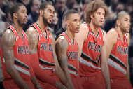 Portland Trail Blazers 2014-15 Win/Loss Projections