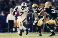 Should New York Jets Dump Geno Smith for Michael V…