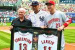 Farewell Gifts Could Cost Jeter BIG in Taxes