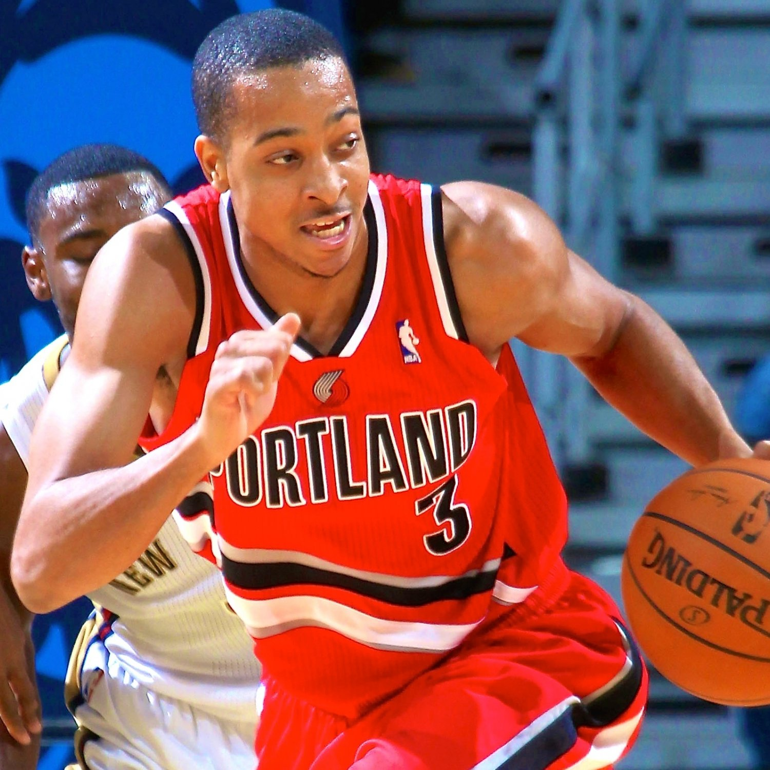 NBA Sophomores Who Could Erupt In 2014-15 After Quiet