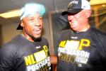 Pirates Clinch 2nd Straight Playoff Berth