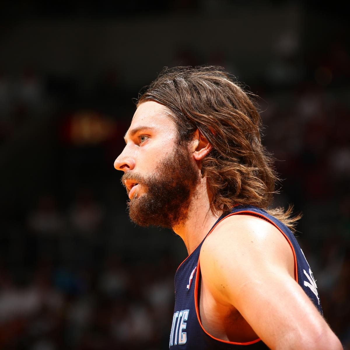 Will Josh Mcroberts Break Out Or Be Exposed In Expanded
