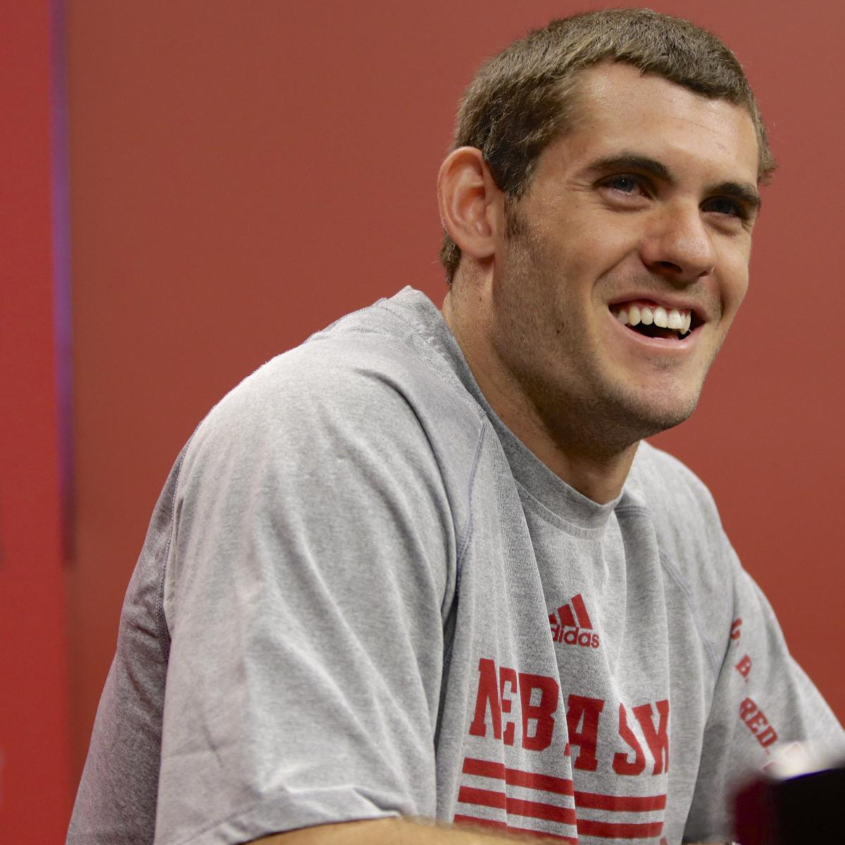 Taylor Martinez Opens Up on Life After Football, Current ...
