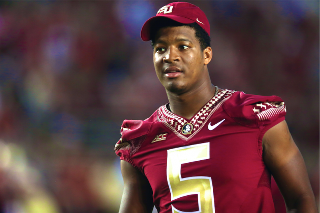 Jameis Winston Is One Mistake from Flushing It All Away
