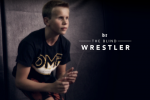 Meet Max Lamm: The 13-Year-Old Blind Wrestler