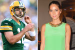 Packers Fans Blame Olivia Munn for Rodgers' Poor Play