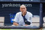 Jeter Leaving Yankees at a Crossroads