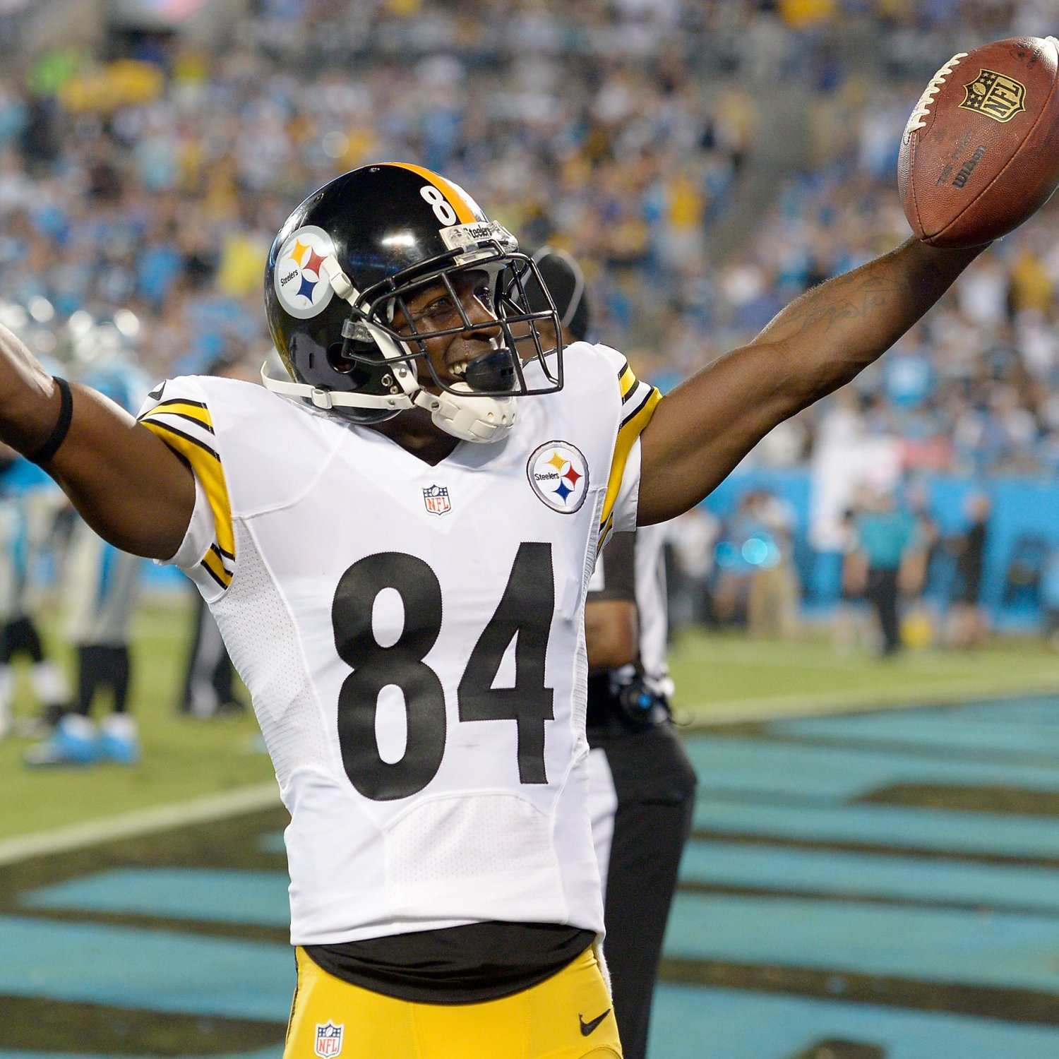 The Latest Pittsburgh Steelers News (Bleacher Report