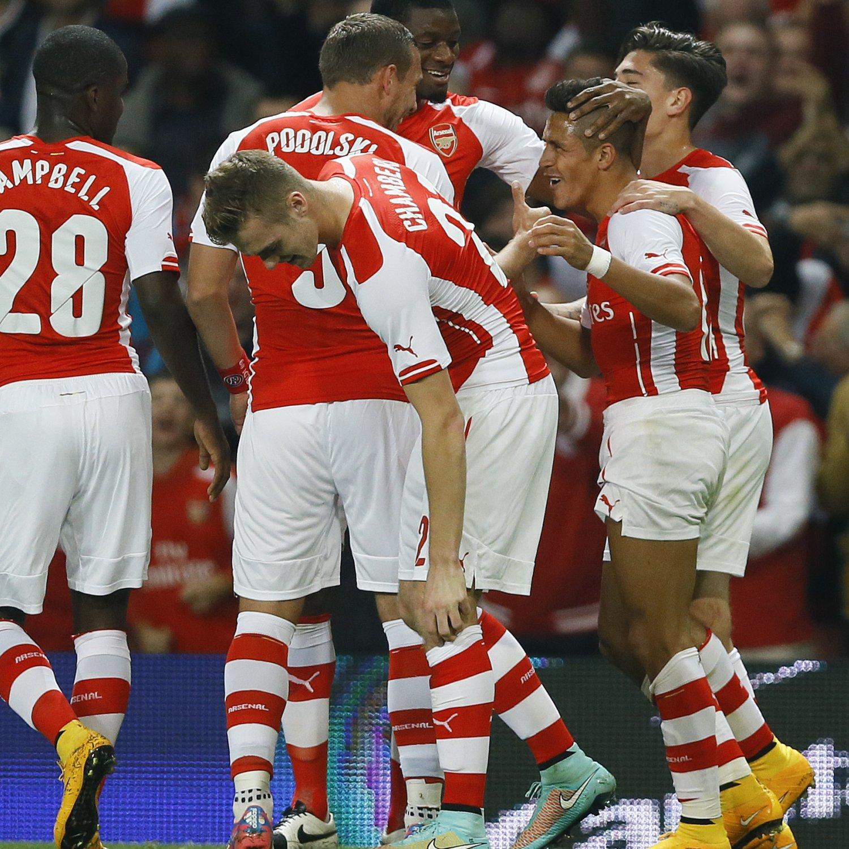 Ajax Vs Tottenham Hotspur Preview Live Stream Tv Info: Arsenal Vs. Tottenham: Date, Time, Live Stream, TV Info