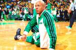 Cavs Acquire Keith Bogans from Celtics