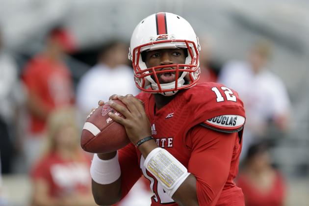 Doeren attracting his type quarterbacks to NC State