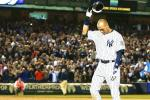 Jeter Says Goodbye as Only He Can