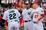 MLB 500: Top 500 Players