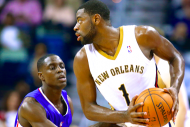 Tyreke Evans Injury: Updates on Pelicans Star's Ha…
