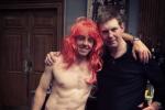 Rory McIlroy's Strange Ryder Cup Celebration