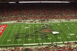 Ohio State Band Takes Hilarious Shot at Michigan