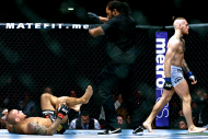 Too Soon: Why the Time Isn't Quite Right for UFC 1…