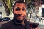 Boris Diaw Responds to Popovich's Weight Joke
