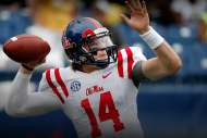 Is Alabama vs. Ole Miss Winner Guaranteed a CFP Sp…