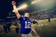 Who Are the Early Favorites for NFL MVP?