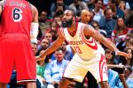 Harden's Stunning Admission: I'm 'Pretty Bad' on D