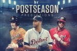 Round-by-Round MLB Playoff Predictions