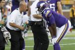 Good Injury News for Bridgewater