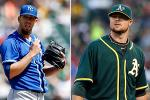 In-Depth A's-Royals Preview, Predictions