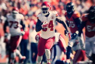 Is Kansas City Chiefs RB Knile Davis an Every-Week…