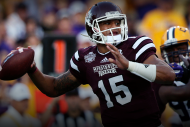 Film Breakdown: Is Mississippi State QB Dak Presco…