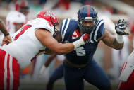 Do the Ole Miss Rebels Have More NFL Talent Than t…