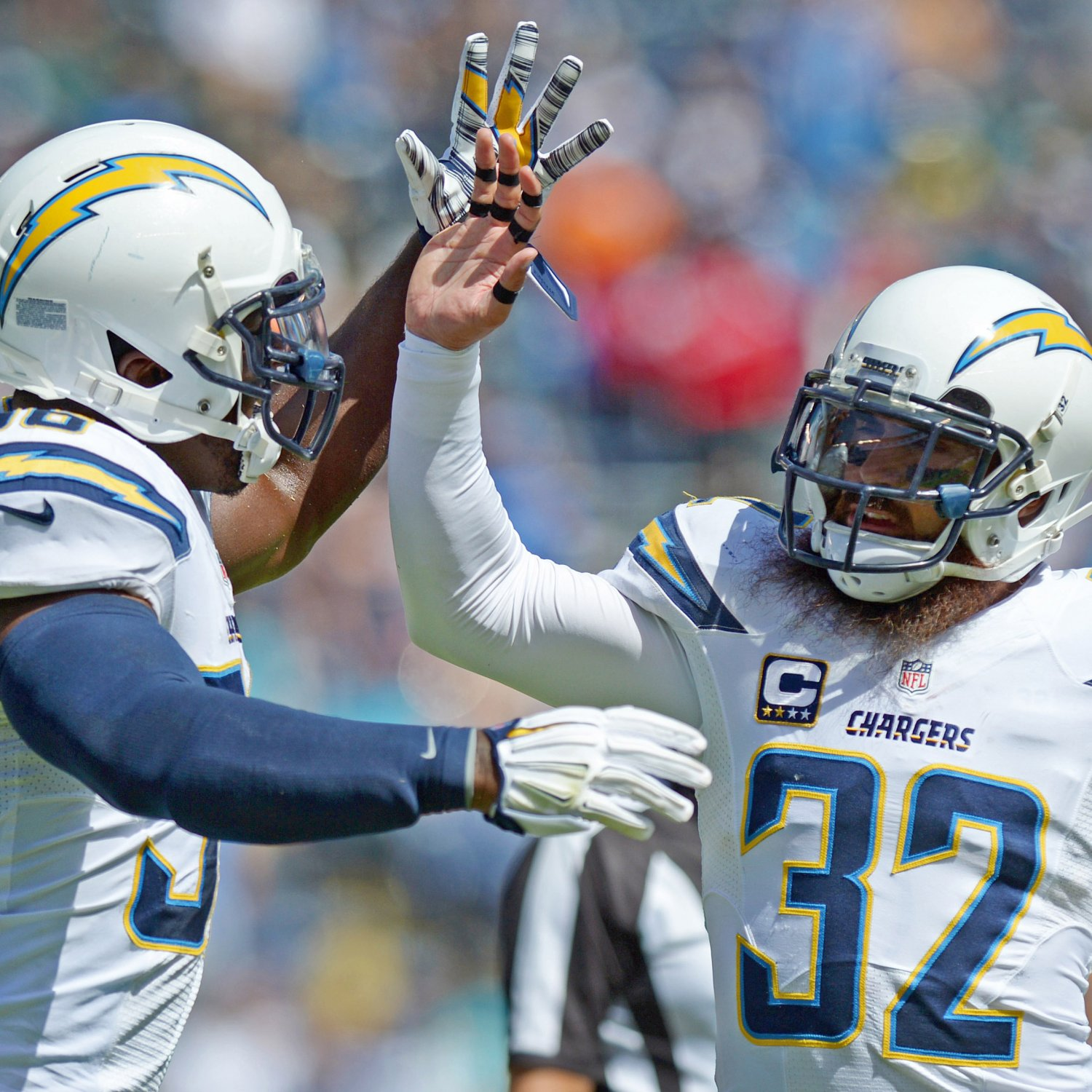 San Diego Chargers Defence: Eric Weddle Leading Stunning San Diego Chargers Defensive