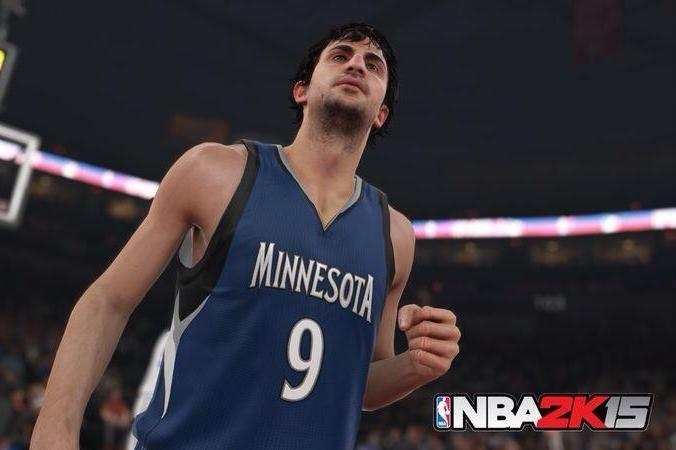 NBA 2K15: Exciting Young Teams to Guide to Glory in MyGM ...