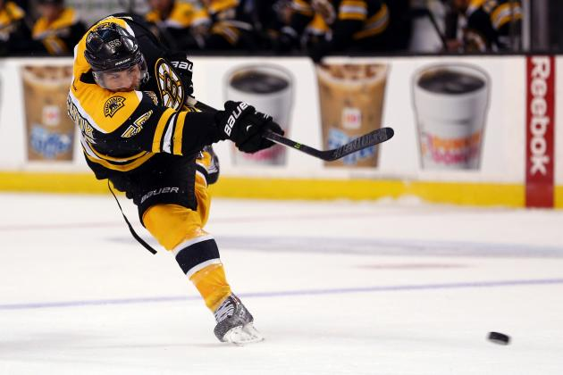 Boston Bruins Highly Suspect Johnny Boychuk Trade May Prove Costly