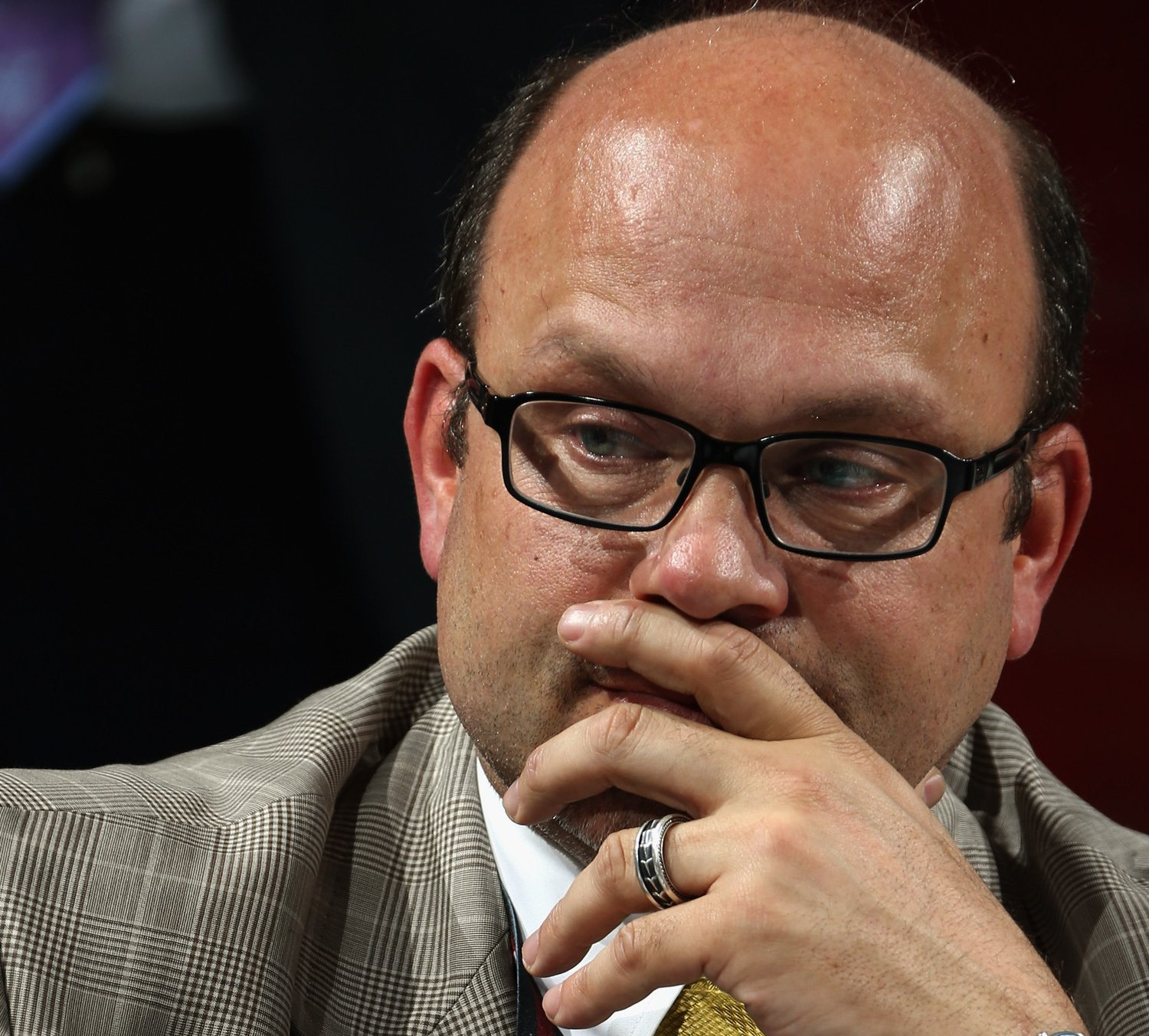Boston Bruins GM Peter Chiarelli Brings Pressure Upon