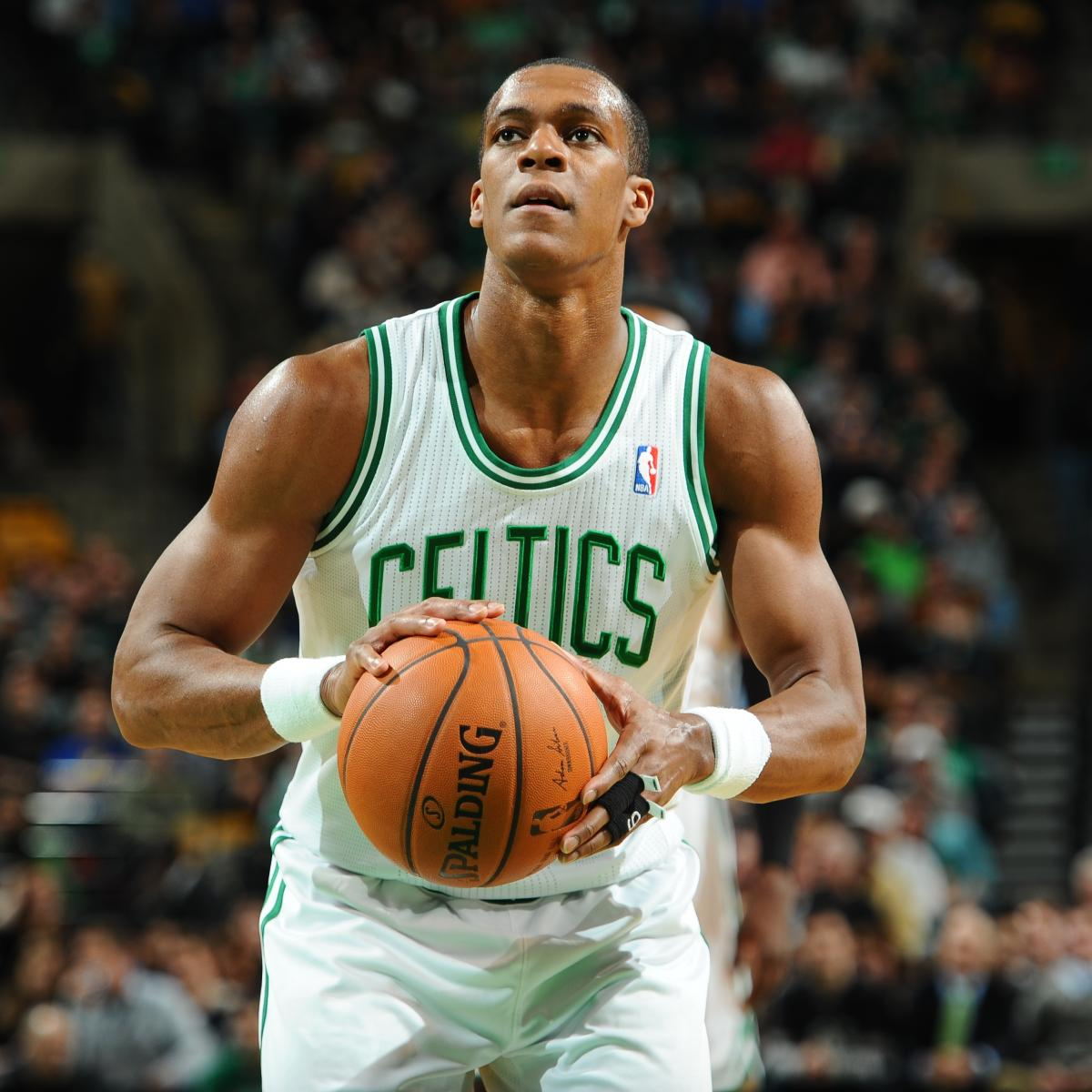 8 NBA Players Entering Critical Contract Years in 2014-15 | Bleacher Report