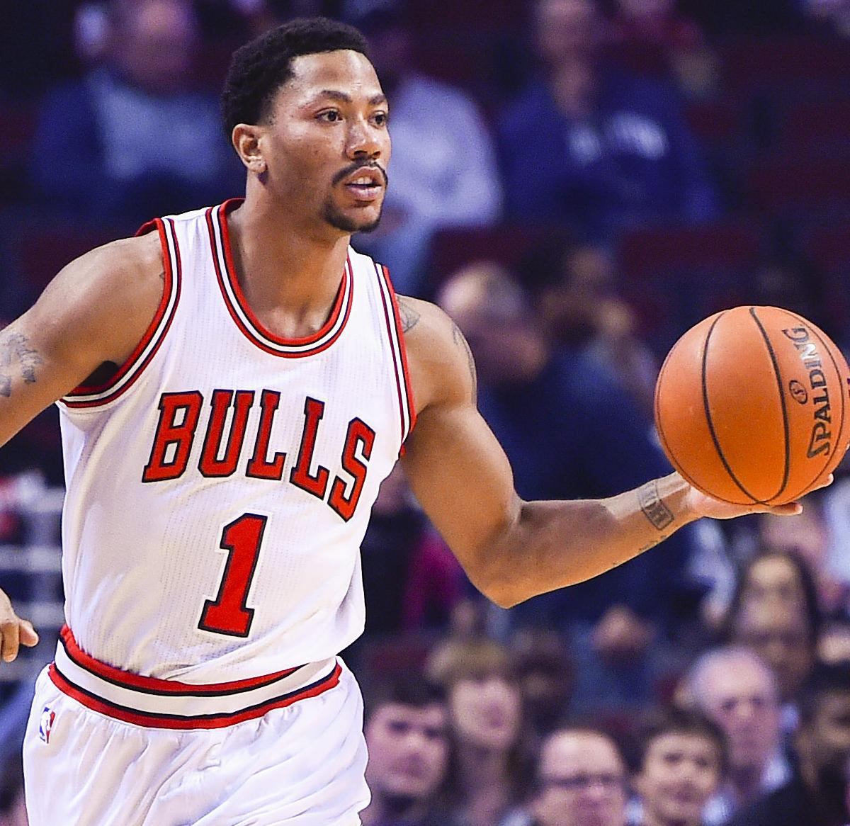 Derrick Rose Injury: Updates on Bulls Star's Ankle and ...