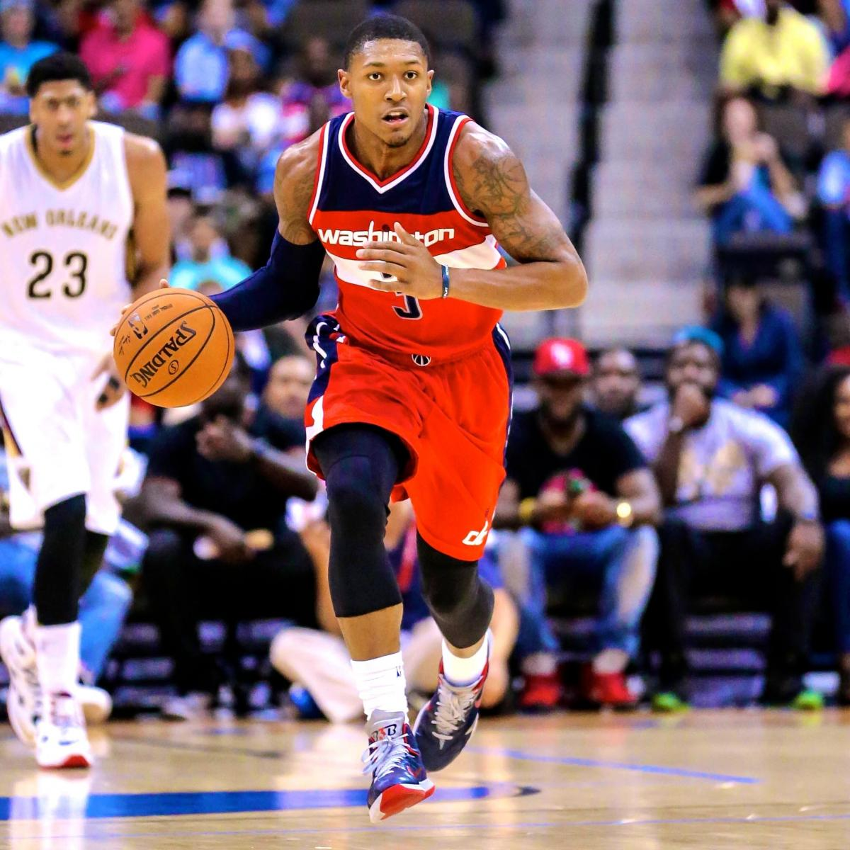 Colorado Shooting Castillo: Bradley Beal Injury: Updates On Wizards Guard's Wrist And