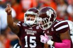 Mississippi St. Overtakes FSU for No. 1 in AP Poll