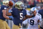 GameDay Heads to Tallahassee for FSU-ND
