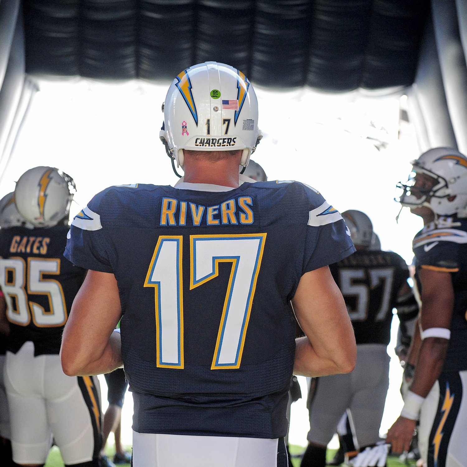 San Diego Chargers Bye Week 2014: Chargers Vs. Raiders: Live Score And Analysis For San