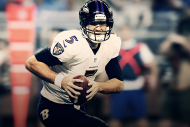 Miller: Ravens Are 'Legitimate Contenders' for AFC…