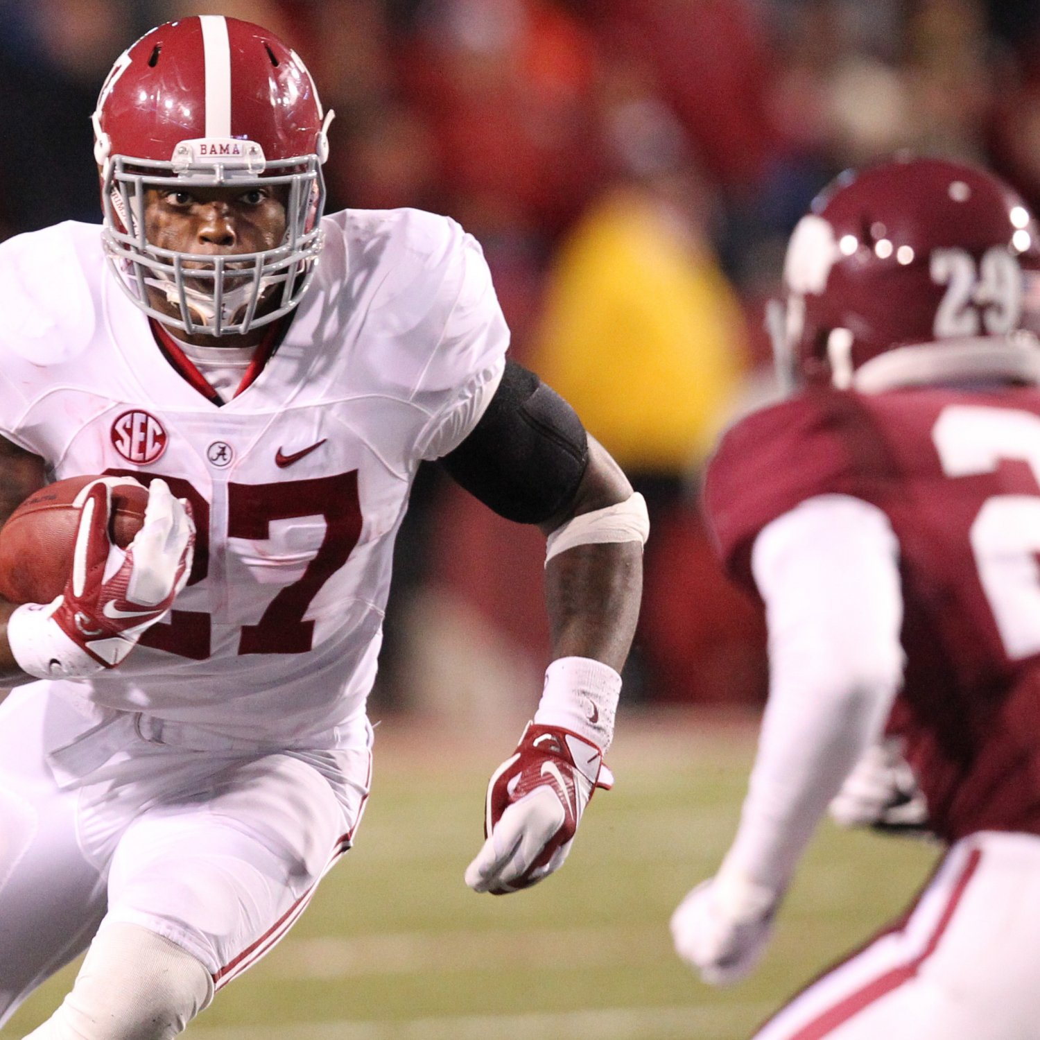 College Football Picks Week 8: Predictions and Odds for ...