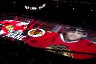 Chicago Blackhawks Use Technology to Create On-Ice…