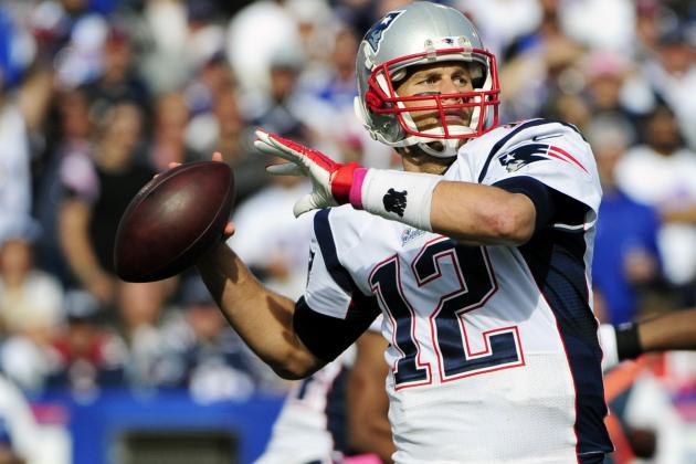 Tom Brady's Fantasy Trade Value, Updated Outlook Heading ...