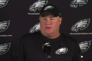 Chip Kelly Says Eagles Got Their Team Pictures Don…